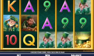 Joaca gratis pacaneleLeprechaun Talesonline
