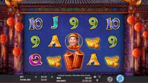 Lion Dance GG gratis joc ca la aparate online