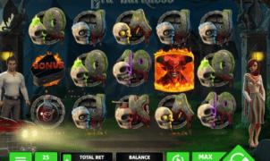 Jocul de cazino online Lord of Darkness gratuit
