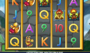 Joaca gratis pacaneleMachu Picchu Goldonline