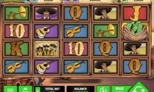 Jocul de cazino online Mariachi gratuit