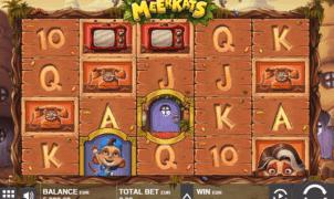 Joaca gratis pacanele Meet The Meerkats online