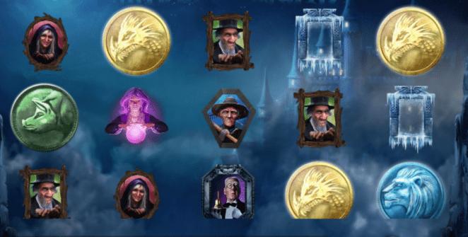 Jocuri PacaneleMirror MagicOnline Gratis