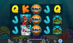 Mobster Lobstergratis joc ca la aparate online