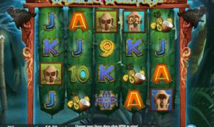 Joaca gratis pacaneleMystic Monkeysonline