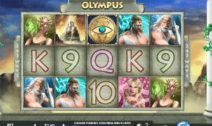 Jocuri Pacanele Olympus Online Gratis