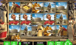 Jocul de cazino online Spartania gratuit