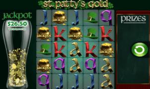 Jocuri Pacanele St. Pattys Gold Online Gratis