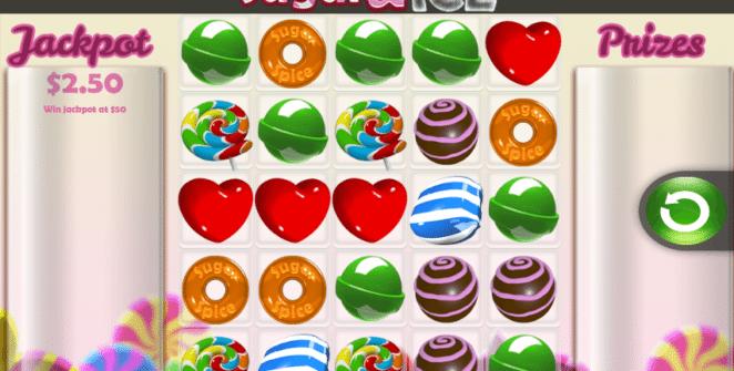 Jocul de cazino online Sugar and Ice gratuit