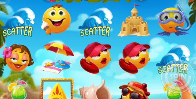 Joaca gratis pacaneleSummer Smileysonline