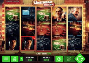 The Amsterdam Masterplan gratis joc ca la aparate online