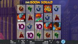 Joaca gratis pacaneleThe Boom Squadonline
