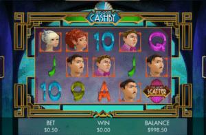 Jocul de cazino online The Great Cashby gratuit