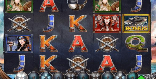 Jocuri Pacanele Valkyries of Odin Online Gratis