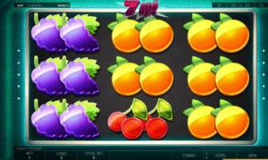 Jocul de cazino online 7 Up gratuit