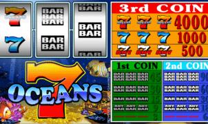 Joaca gratis pacanele7 Oceansonline