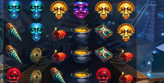 Joaca gratis pacanele Atlantis online
