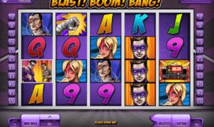 Blast Boom Banggratis joc ca la aparate online