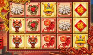 Jocuri Pacanele Chinese New Year Evoplay Online Gratis