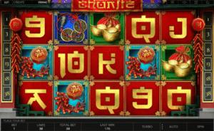Chunjie gratis joc ca la aparate online