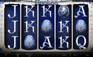 Cuckoo gratis joc ca la aparate online
