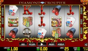 Jocuri Pacanele Diamond Croupier Online Gratis