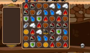 Jocul de cazino online Epic Gladiators gratuit