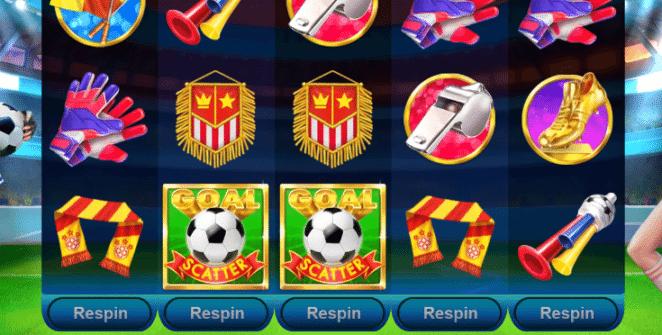 Football Evoplay gratis joc ca la aparate online