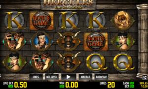 Hercules gratis joc ca la aparate online