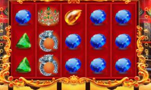 Joaca gratis pacanele Jewellery Store online