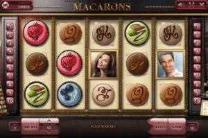 Jocul de cazino online Macarons gratuit