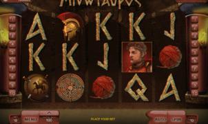 Minotaurus gratis joc ca la aparate online