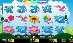 Jocul de cazino online Rainbow gratuit