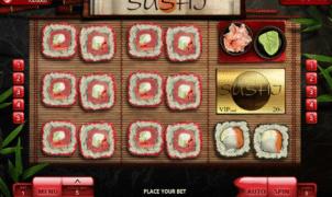Jocuri Pacanele Sushi Online Gratis