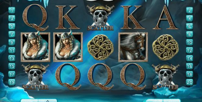 Joaca gratis pacanele The Vikings Endorphina online