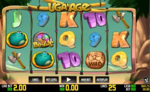Joaca gratis pacanele Uga Age online
