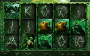 Voodoo gratis joc ca la aparate online