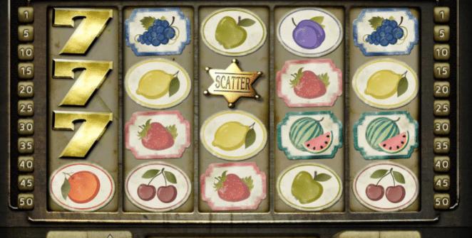 Wild Fruitsgratis joc ca la aparate online