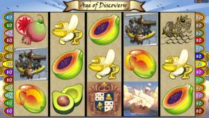 Jocuri PacaneleAge of DiscoveryOnline Gratis