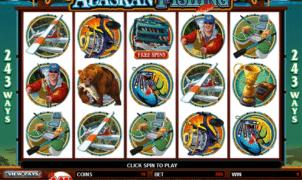 Joaca gratis pacaneleAlaskan Fishingonline