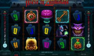 Alaxe In Zombielandgratis joc ca la aparate online