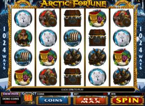 Jocuri PacaneleArctic FortuneOnline Gratis
