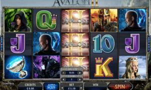 Avalon 2 gratis joc ca la aparate online