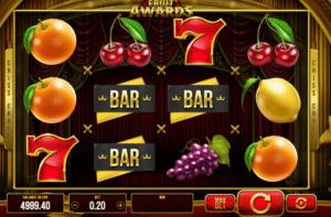 Jocuri Pacanele Fruit Awards Online Gratis