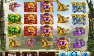 Golden Myth gratis joc ca la aparate online