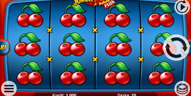 Joaca gratis pacanele Joker Boom Plus online