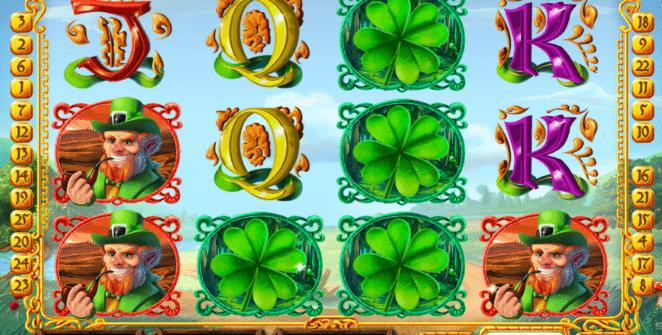 Jocuri Pacanele Lucky Pot Online Gratis