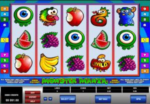 Jocul de cazino onlineMonster Maniagratuit