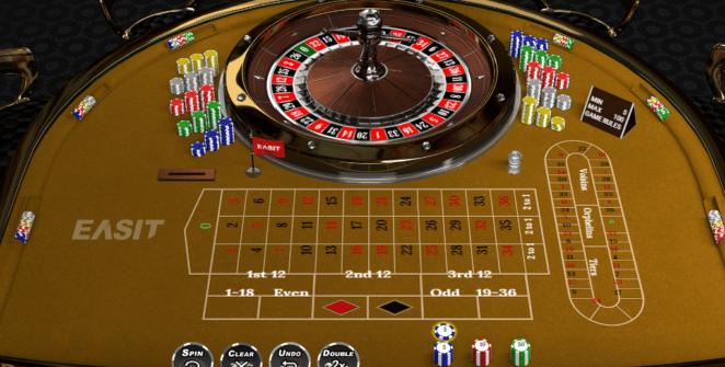 Roulette Diamondsgratis joc ca la aparate online