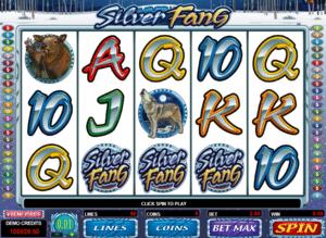 Silver Fanggratis joc ca la aparate online